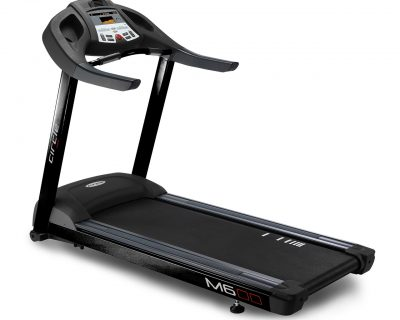 M6 AC – Light Commercial Treadmill