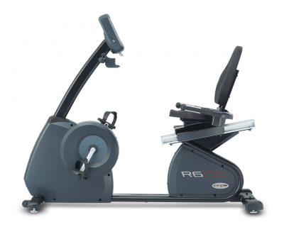 R6 E – Light Commercial Recumbent Bike