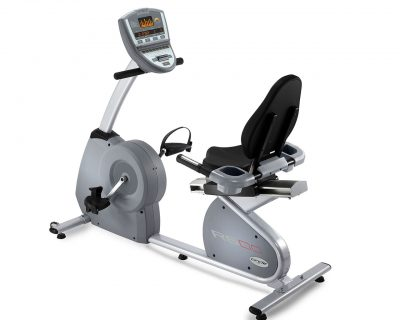 R6 – Light Commercial Recumbent Bike