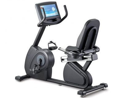 R8 E Plus – High Intensity Recumbent Bike
