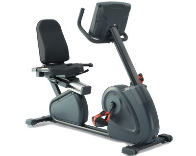 R8 – High Intensity Recumbent Bike